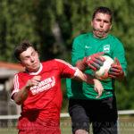 09.06.2018 - Landesklasse II 2017/2018: Pasewalker FV vs. SV Hohendorf